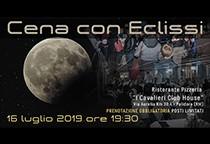 Cena con Eclissi
