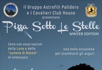 Pizza Sotto Le Stelle (Winter Edition)